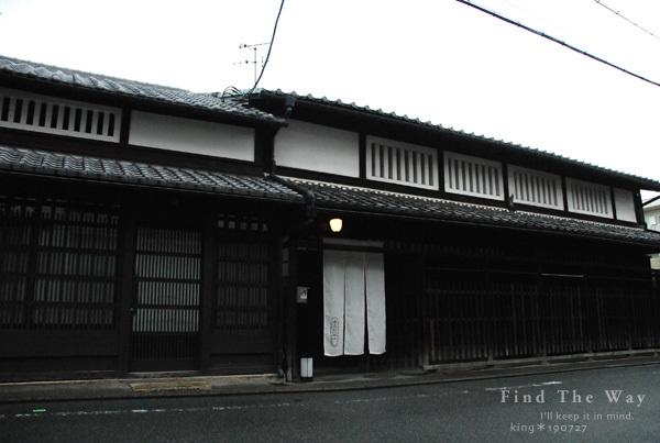 【散歩日和】京都 2/8 枩邑(まつむら)さん_f0054594_12004661.jpg