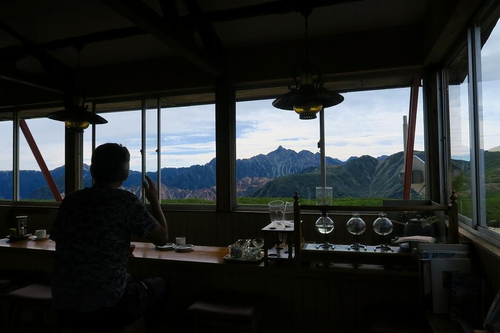 鷲羽岳、2019.9.20_f0138096_22060769.jpg