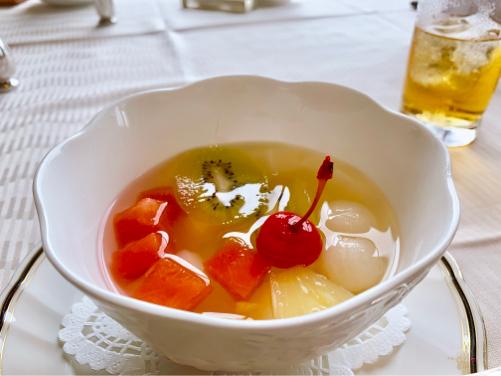 長崎食べんば ⑥ホテルニュー長崎の絶品グルメ_a0140305_00101201.jpg
