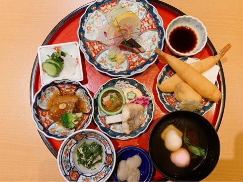 長崎食べんば ⑥ホテルニュー長崎の絶品グルメ_a0140305_00193117.jpg
