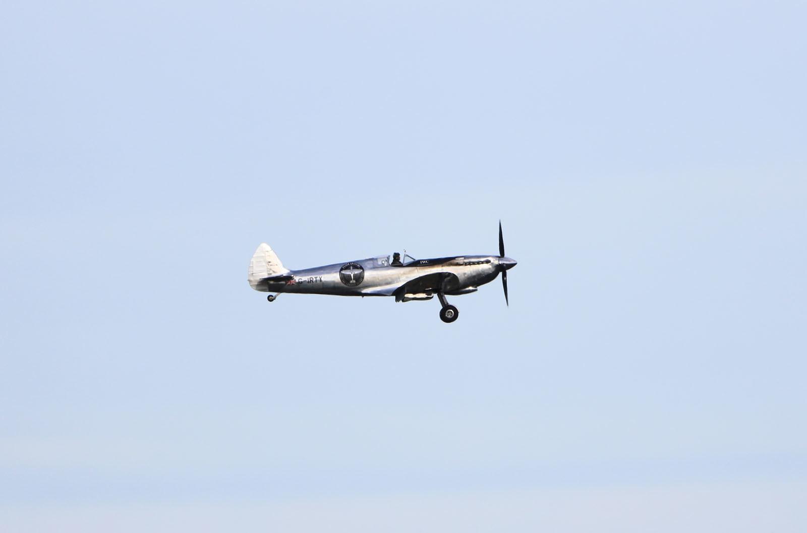 CTS 21&22SEP2019 「Silver Spitfire」_b0315809_20203022.jpg