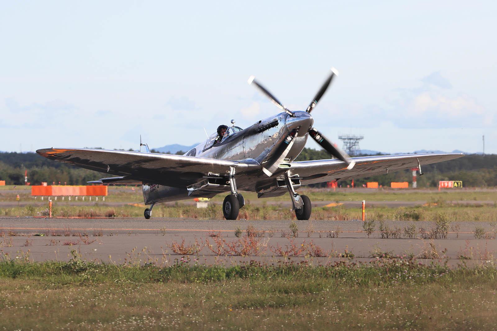 CTS 21&22SEP2019 「Silver Spitfire」_b0315809_20230063.jpg