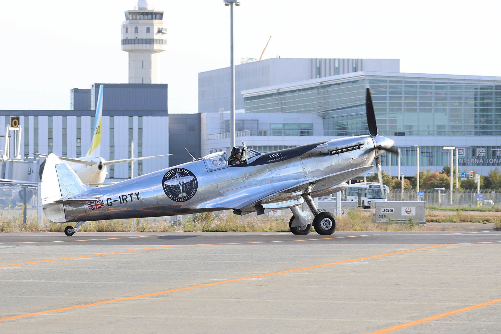 CTS 21&22SEP2019 「Silver Spitfire」_b0315809_20231293.jpg