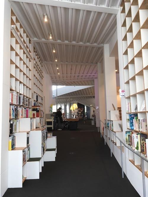 足利学校そして太田市美術館・図書館_c0016913_12110649.jpg