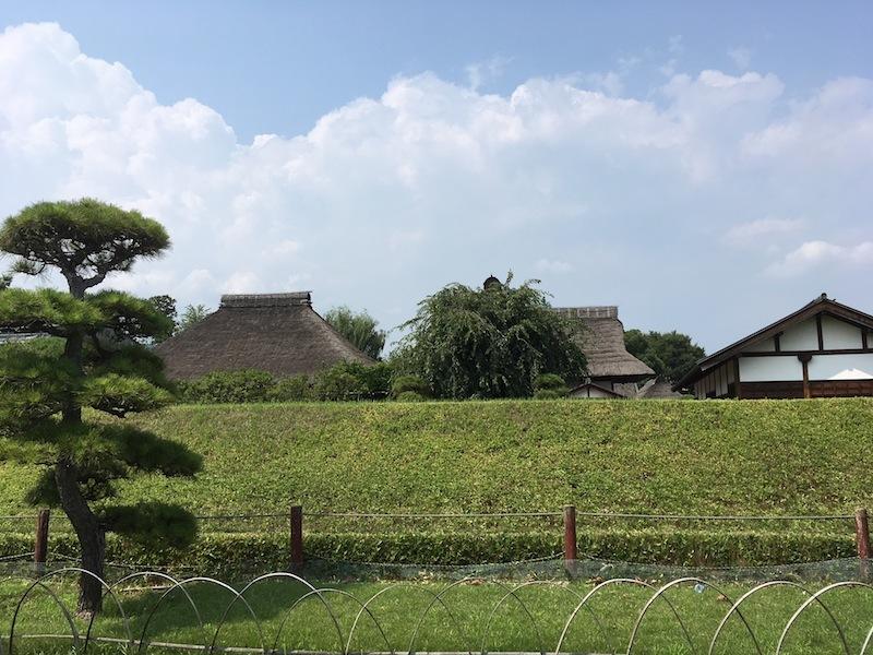 足利学校そして太田市美術館・図書館_c0016913_12141304.jpg