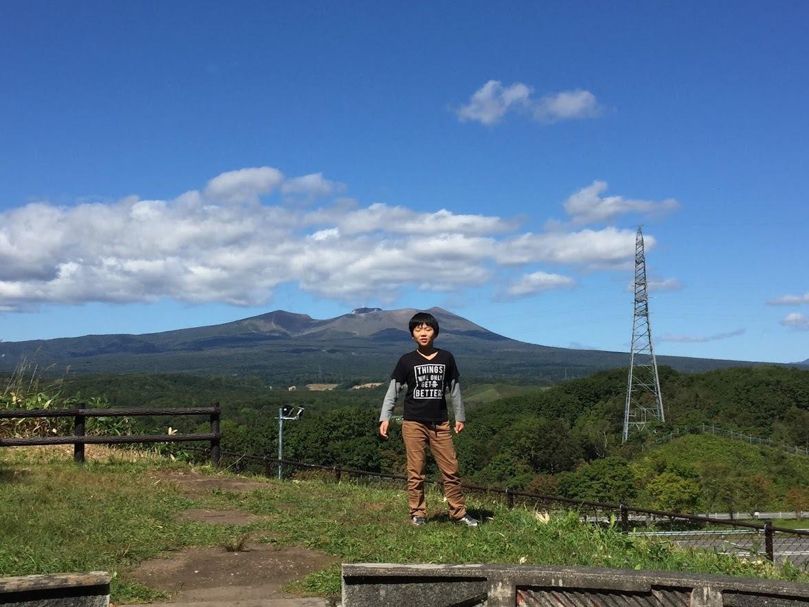 9月21-23日(土~月)黒松内キャンプ 参加:10名 天候:晴、晴、台風_c0173813_14160906.jpg