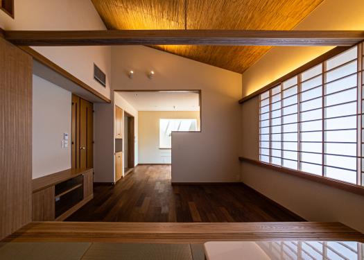 久我山の家 改修工事終わりました。_a0136514_15500291.jpg