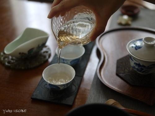 中国茶アドバイザーインストラクター資格取得講座修了おめでとうございます_a0169924_13514431.jpg