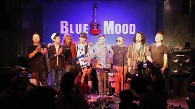 インドネシアからBandung Blues Project & Sandhy Sondoro@国際ブルースサミット@NHK World _a0054926_07012487.jpg