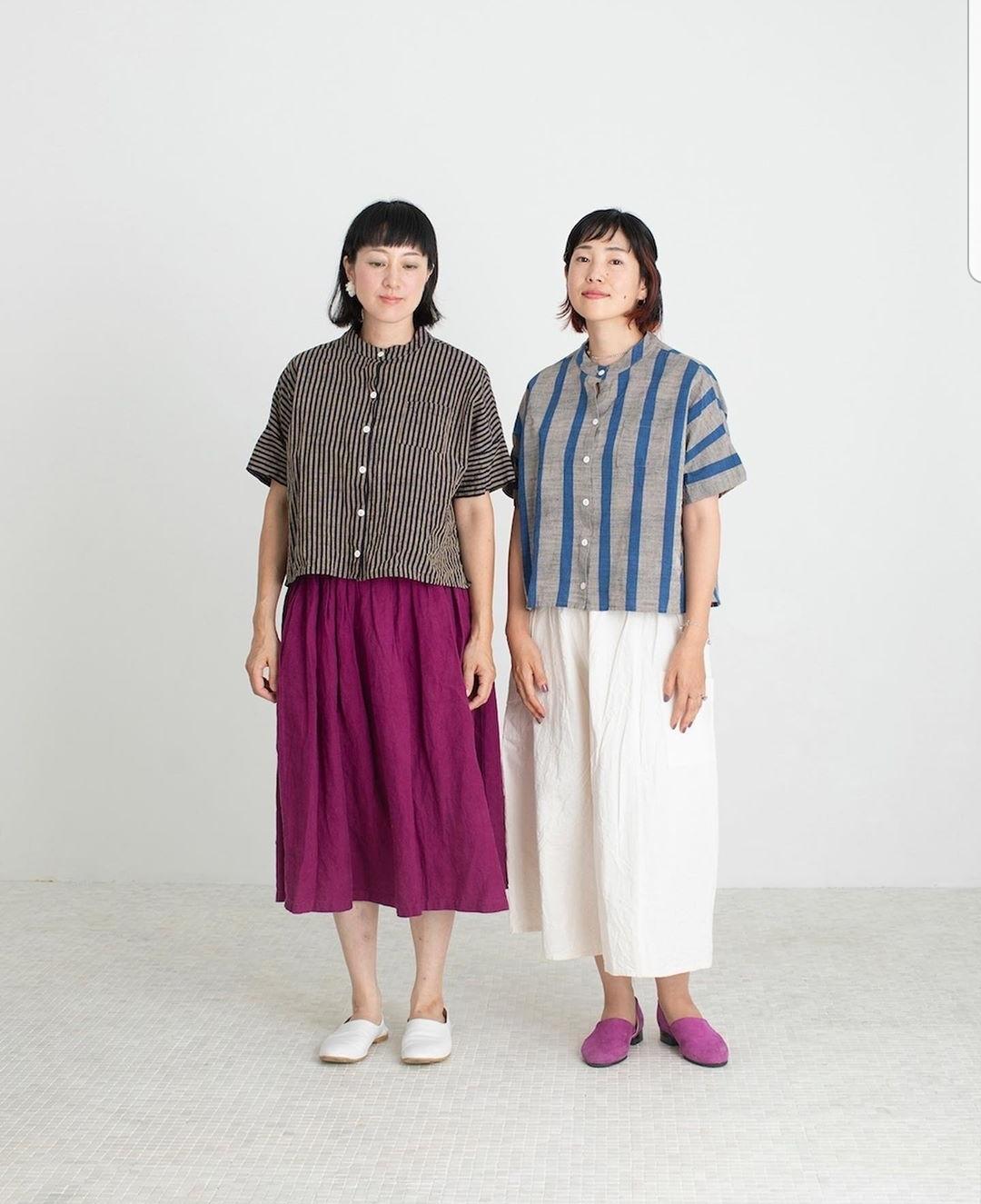 ヤンマのお洋服の受注会_f0120026_17405736.jpg