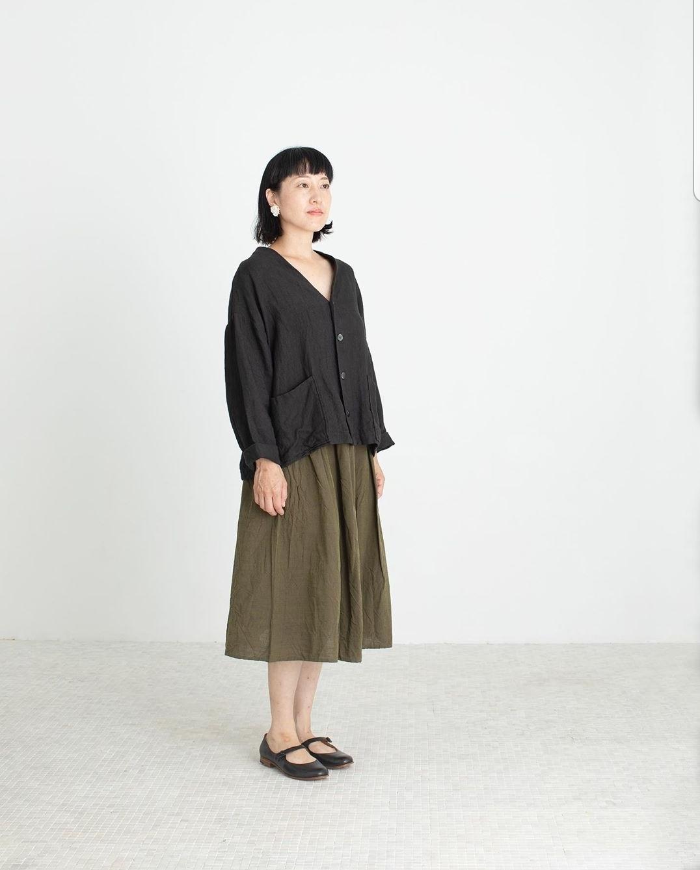 ヤンマのお洋服の受注会_f0120026_17405875.jpg