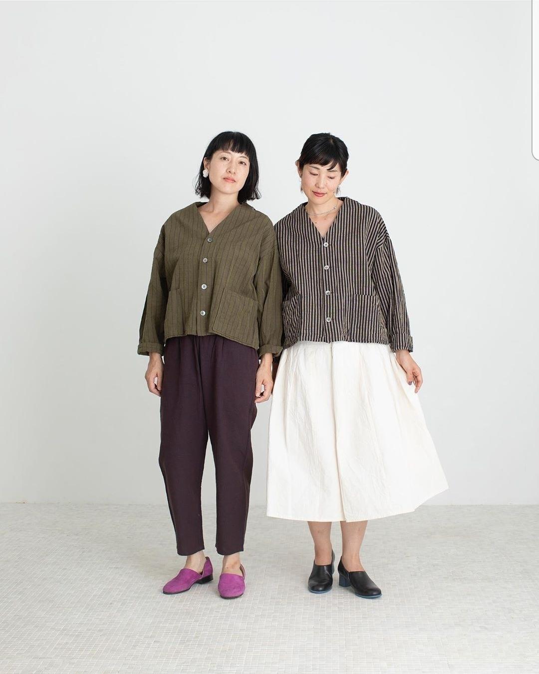 ヤンマのお洋服の受注会_f0120026_17411712.jpg