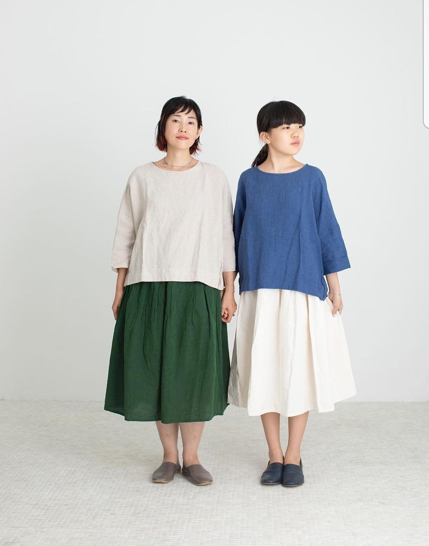 ヤンマのお洋服の受注会_f0120026_17413566.jpg