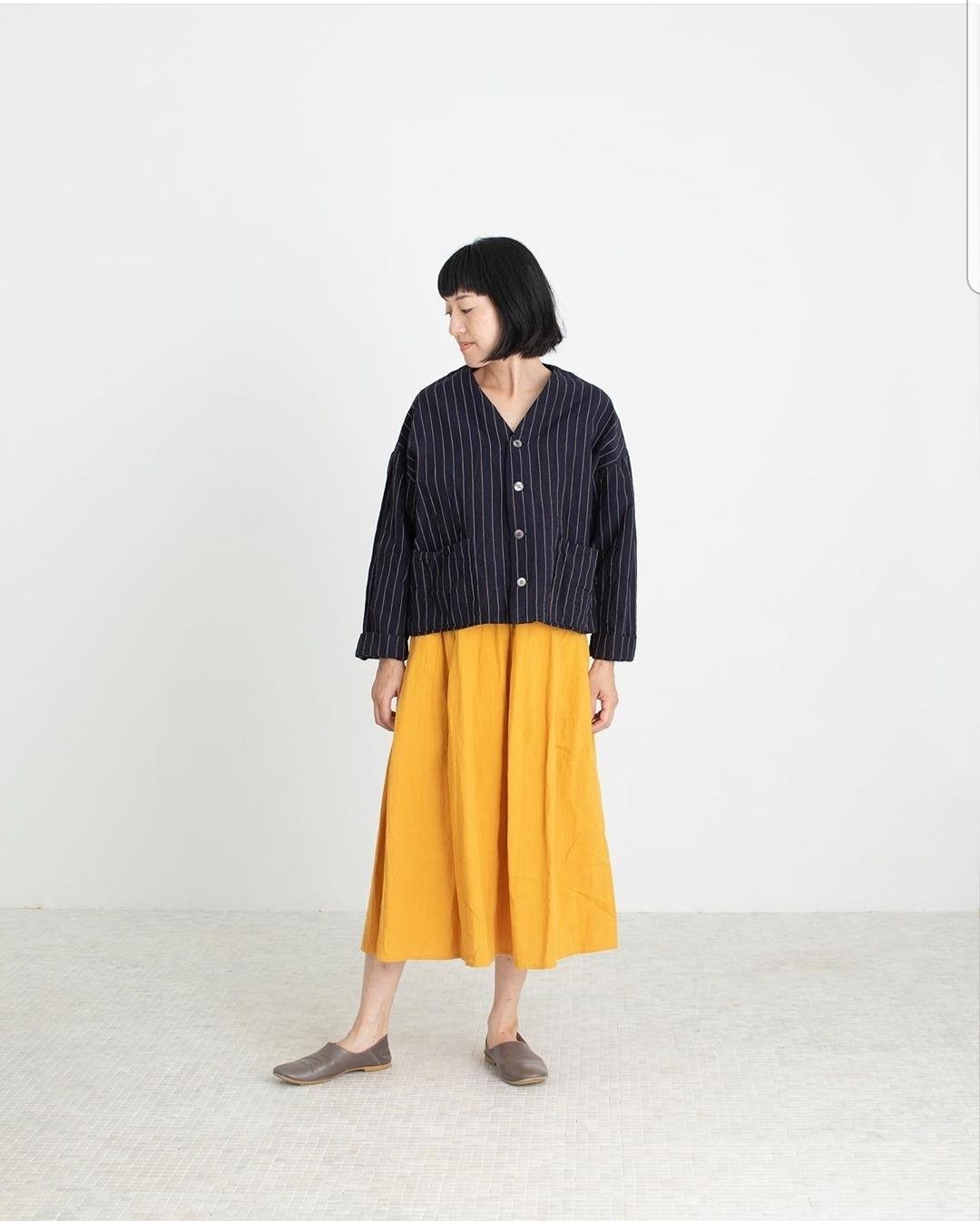 ヤンマのお洋服の受注会_f0120026_17415681.jpg