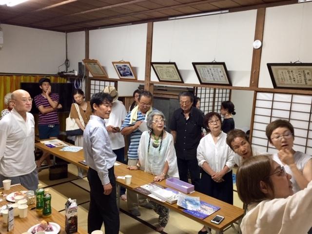 今年もこの季節♪ 極楽寺・稲村ガ崎アートフェスティバル開催!_d0108933_17372360.jpg