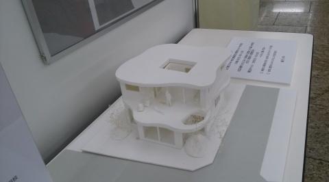 「建築ふれあいフェア」に運営サポーターとして参加しました_a0147436_15524496.jpg
