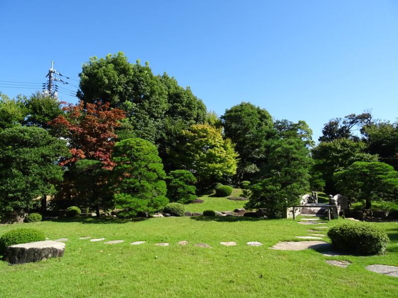秋の新庭特別公開_f0101949_16250528.jpg