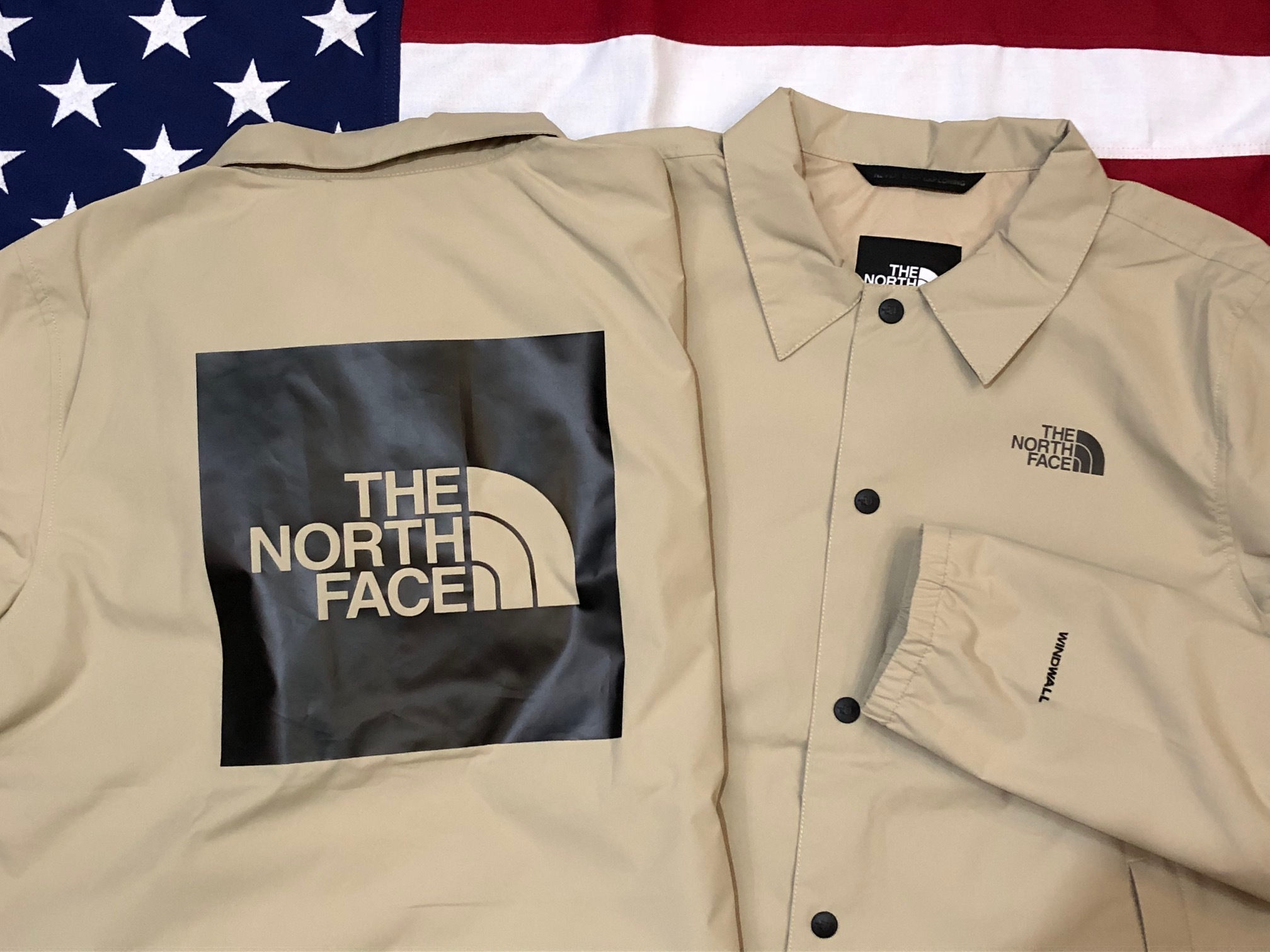 THE NORTH FACE & CARHARTT大量入荷!!!_a0221253_21073137.jpg