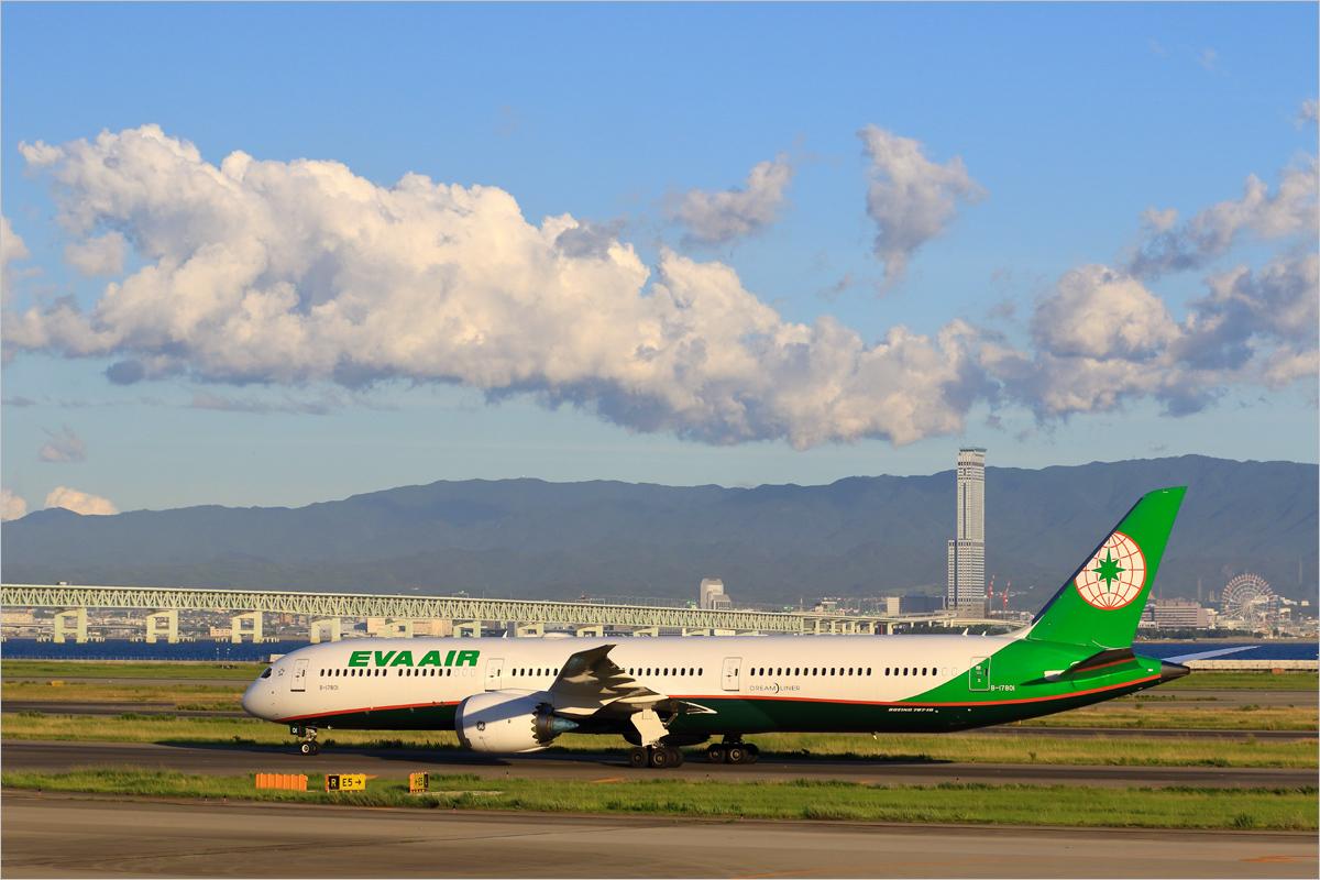 KIXscape - 関西国際空港_c0308259_01015798.jpg