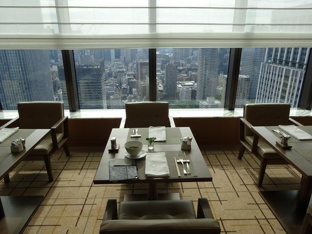 THE OKURA TOKYO (オークラ東京)(8)_b0405262_003587.jpg