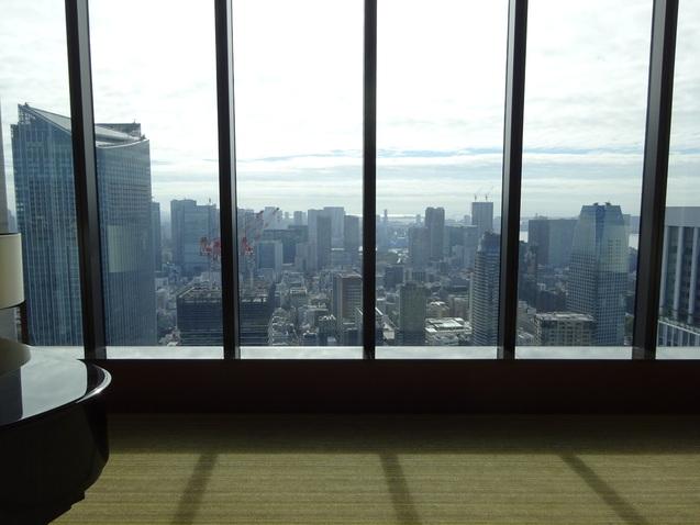 THE OKURA TOKYO (オークラ東京)(8)_b0405262_005437.jpg
