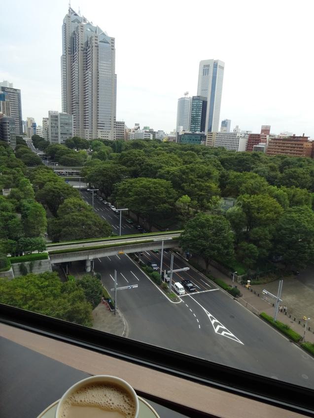 ハイアットリージェンシー東京 (1)_b0405262_14592210.jpg