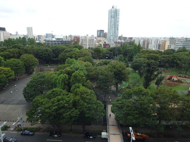 ハイアットリージェンシー東京 (1)_b0405262_1523318.jpg