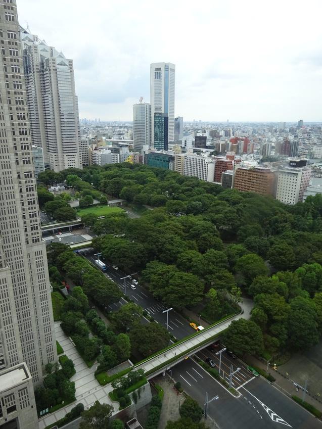 ハイアットリージェンシー東京 (2)_b0405262_17394477.jpg
