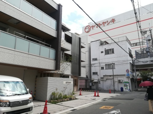 加古川駅前とブックバインディング_a0111166_21570065.jpg