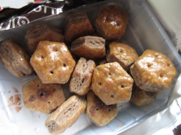 【LOTTE(ロッテ)】チョコを味わうパイの実 深みショコラ_c0152767_21063057.jpg