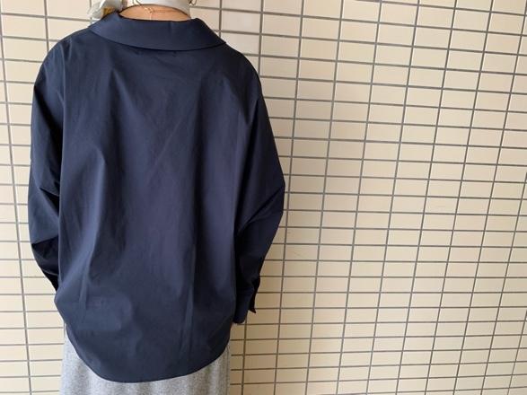 CYNICAL★開襟ブラウス★_e0269968_15070059.jpg