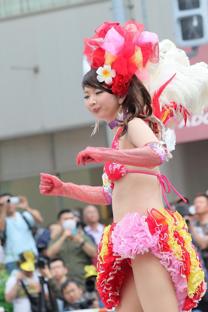 神戸まつり 2019_f0021869_12480808.jpg