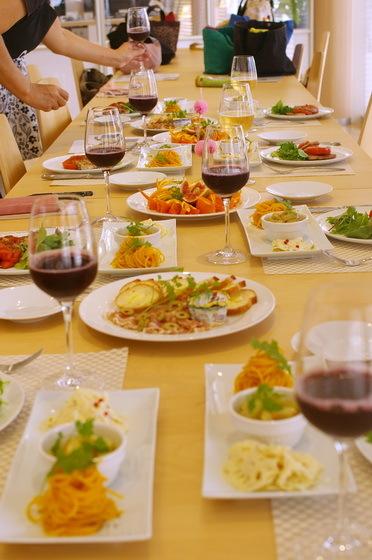 9月外部料理教室レポート(ガストピア安芸)_d0327373_14035557.jpg