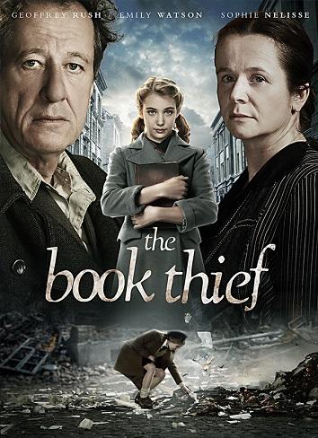 やさしい本泥棒 (The Book Thief)_e0059574_22362323.jpg