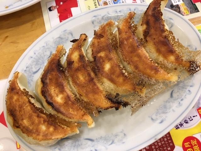 昨日餃子の満洲〆は味噌ラーメン 2_d0061678_12390337.jpg
