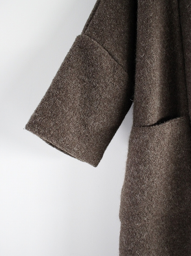 Worker's Nobility Coat / 100% Wool _b0139281_1450488.jpg