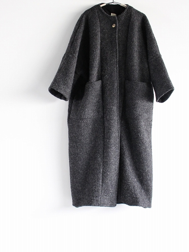 Worker's Nobility Coat / 100% Wool _b0139281_1451545.jpg