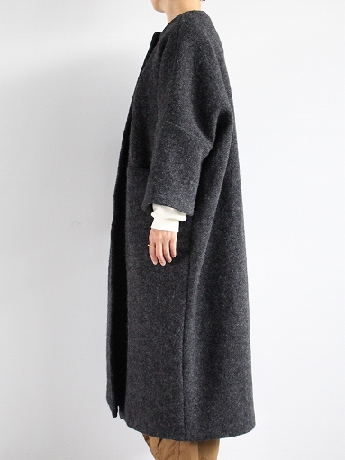 Worker's Nobility Coat / 100% Wool _b0139281_14525964.jpg
