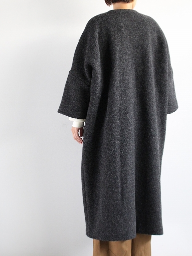 Worker's Nobility Coat / 100% Wool _b0139281_1453653.jpg