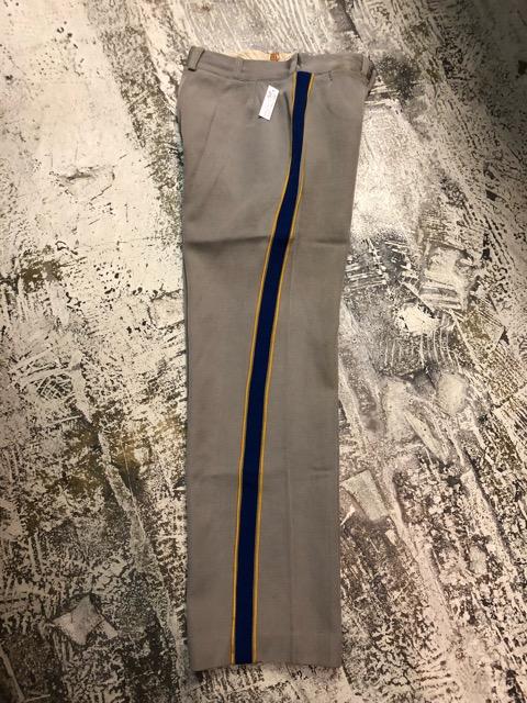 9月25日(水)マグネッツ大阪店 冬物ヴィンテージ入荷!!#7 アスレチックウェア編! 20\'~Lettered Cardigan & AwardJKT,ParadePants!!_c0078587_235083.jpg