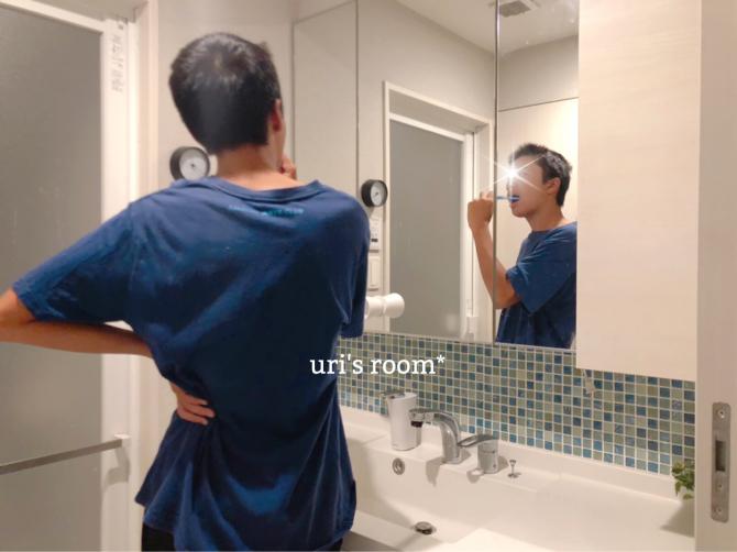 歯ブラシは見た目ではなく機能重視で。_a0341288_00580848.jpg