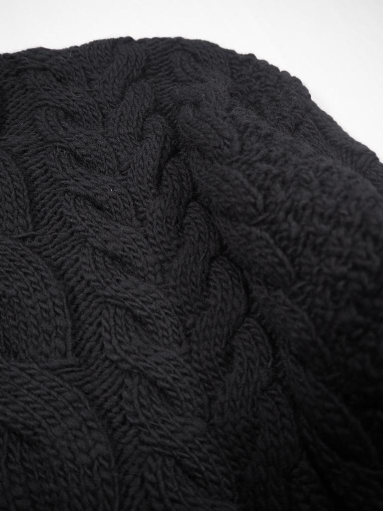 LENO Big Cable Sweater_e0357389_11162877.jpg