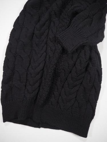LENO Big Cable Sweater_e0357389_11185550.jpg