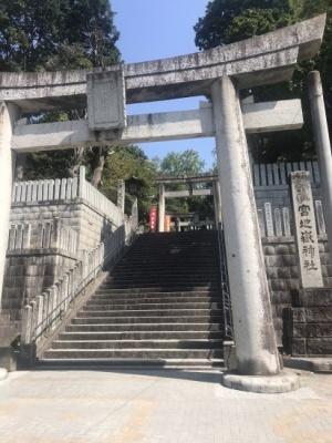 富士山と宮地嶽神社_c0237291_13593098.jpeg