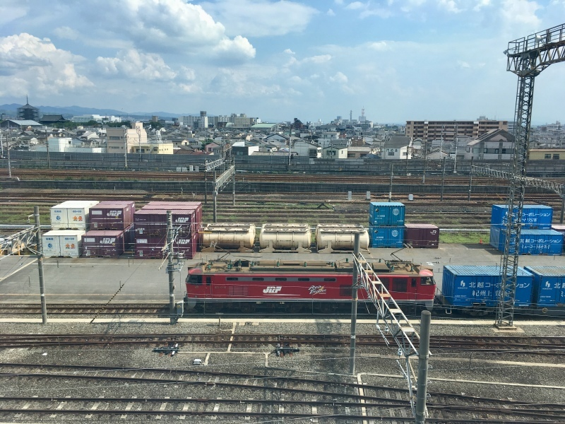 京都鉄道博物館で新幹線の運転シミュレータに挑戦!*夏休み京都鉄道旅⑤*_d0367998_11471940.jpeg