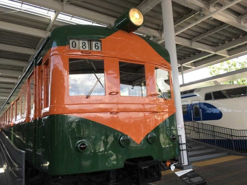 京都鉄道博物館で新幹線の運転シミュレータに挑戦!*夏休み京都鉄道旅⑤*_d0367998_11474998.jpeg