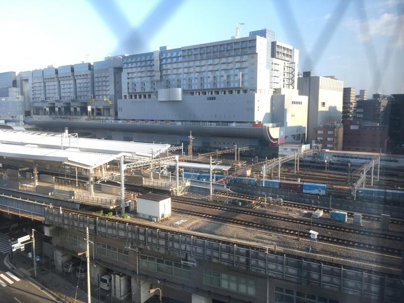丹後の海&新たなトレインビューホテルを発見!  *夏休み京都鉄道旅⑦*_d0367998_22400404.jpeg