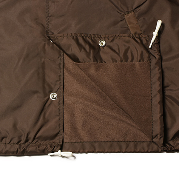 【DELIVERY】 STANDARD CALIFORNIA - Coach Jacket Type3_a0076701_16011784.jpg