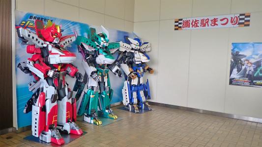 「米と酒 魚沼の陣」が浦佐駅で開催されました_c0336902_11041854.jpg