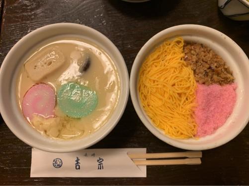 長崎食べんば  ⑦ド定番な長崎の味!_a0140305_23103000.jpg